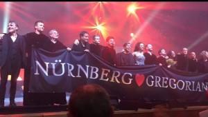 Gregorian - the final chaper tour 2016