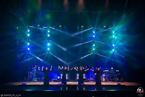 Gregorian - the final chapter tour 2016