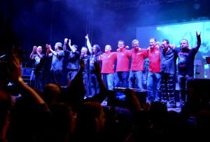 Mad Mixx sagt Danke für einen sehr geilen Abend in Kemnath 2016