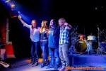 AXEperience 2016 - January 2016 - Rockcafe Altdorf