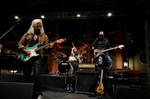 ROCK THE BIG BAND 2016 in Munich
