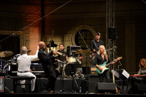 ROCK THE BIG BAND 2016 in Munich