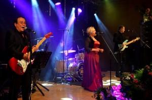 Munich City Band 2016 - Rosenball - Rosenheim