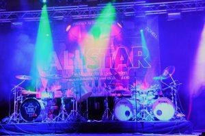 Allstars Heavy Style in Eggenfelden 2017