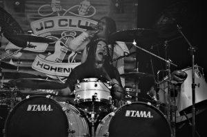 Infinitys call - JD-Club 2017
