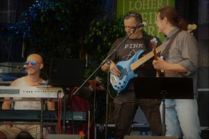 JD-Allstars - Ohringen Weindorf 2017