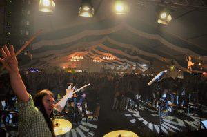 Donaumusikanten - Ulrichfest - Berg 2017