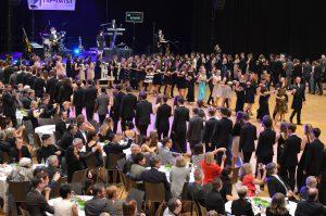 Tanz Gala / Abschluball mit den Maybachern