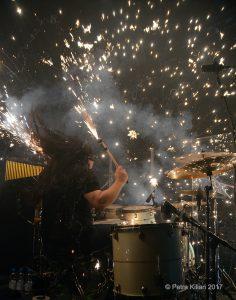 Gregorian - the final chapter Tour 2017
