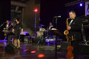 Die Maybacher - Donauhalle - Abschlußball Hip Twist 2017