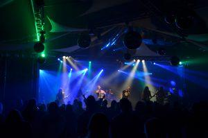 Allstars in Trockau 2017
