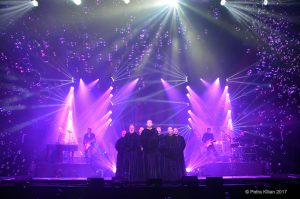 Gregorian the final chapter Tour 2017