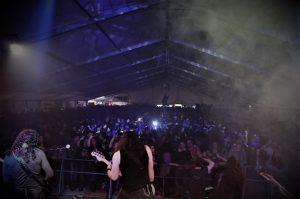 Allstar Band Heavy Style 13.04.2018 - live in Kuchl (Österreich) - Rock No. 1