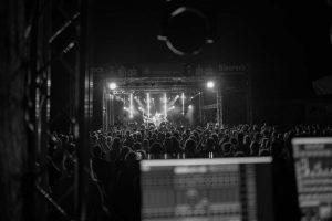 Shine On - Blaurock 2018