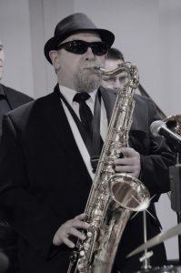City Swingtett with Harry Reischmann
