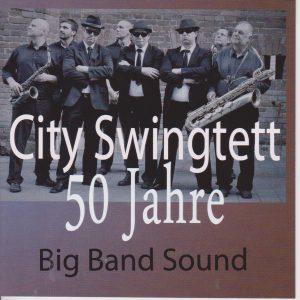 50 Jahre City Swingtett - 2018