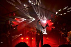 AXEperience - rock & loc festival 2018
