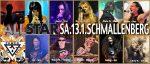 Allstars Schmallenberg 2018