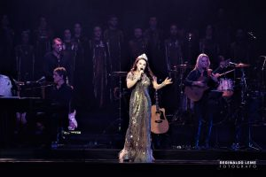 Sarah Brightman Tour 2018