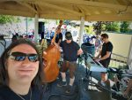 Donaumusikanten 2019 - Eröffnungszeremonie in Mt. Angel