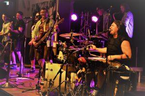 Donaumusikanten 2019 in Neu-Ulm im Wiley Club