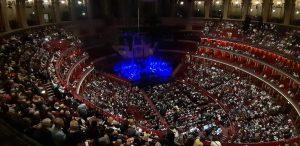 Sarah Brightman Royal Albert Hall - London 2019