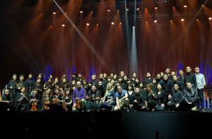 April 2019 - Sarah Brightman - Japan Tour