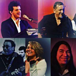 2019 Harry Reischmann Band