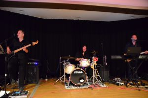 Mai 2019 - Groove Royal Trio - Wiley Club Neu-Ulm