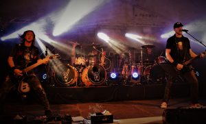 Oktober 2019 - Allstar Band - Hallerndorf