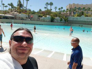 September 2019 Urlaub in Las Vegas