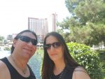 September 2019 Urlaub in Las Vegas