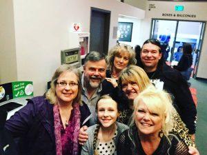 Harry Reischmann Fan Party in Portland 2019