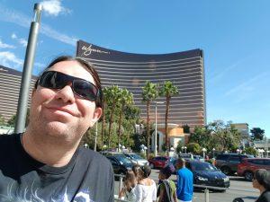 Las Vegas - 2019 Sarah Brightman USA und Kanada Tour