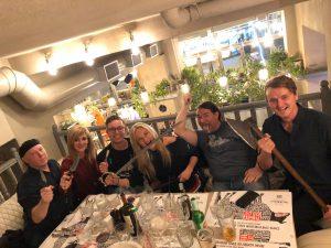 2019 Sarah Brightman Europa Tour
