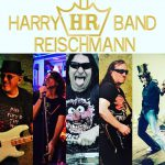 Harry Reischmann & Friends - Traube 2020