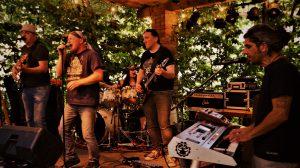 25.07.2020 - Harry Reischmann & Friends - Fiddler's Green in Pfaffenhofen