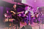 Harry Reischmann Band 2020 im Wiley Club Neu-Ulm
