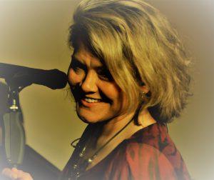 Marianne Holzmaier (Die Kirchdorfer) – Vocals