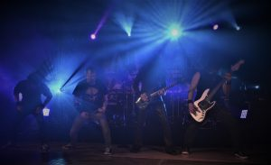All Star Band Heavy Metal Style 2020 in Bad Fredeburg