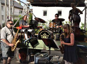 Klangraum Mobil Jam Band - 18.06.2021